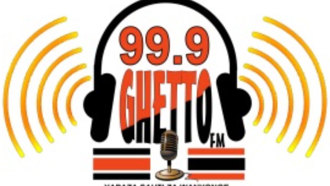 99.9  GHETTO FM